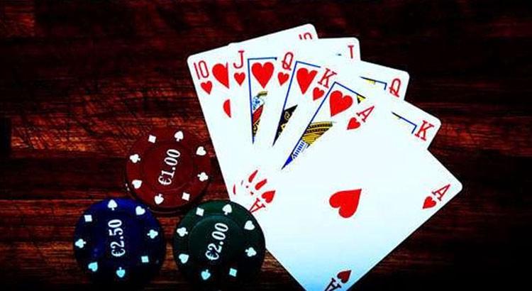 Sejarah Dan Menjadi Salah Satu Permainan Poker Favorit Negara