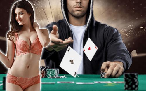 Pemain Poker Pemula Jangan Sampai Melakukan Beberapa Kecerobohan yang Ada