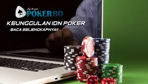 Keunggulan Menjadi Pemain Di Situs Online Pokerbo