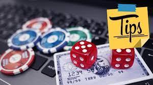 Online Casinos - How To Win Tips